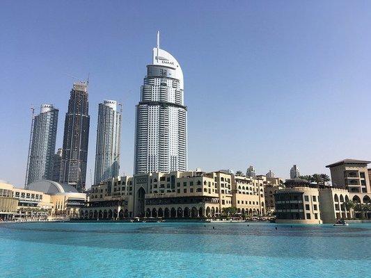 SIMPLY DUBAI WITH FLIGHTS - Tour
