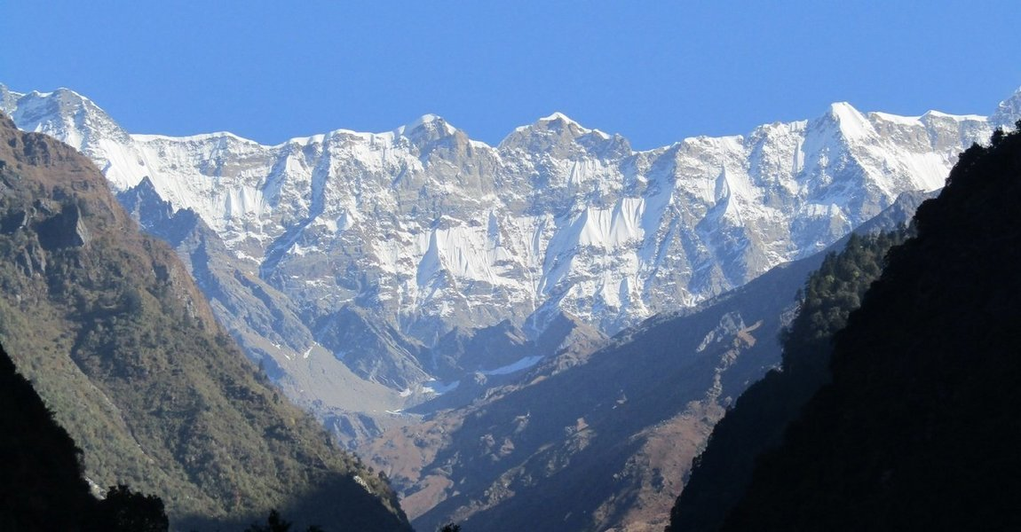 Chardham Yatra From Haridwar - Kedarnath Ji Darshan By Helicopter - Tour