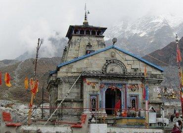 Chardham Yatra From Haridwar - Tour