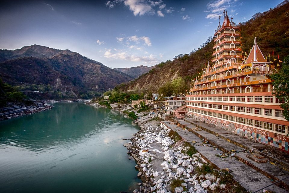 Rishikesh - Weekend Getaway - Tour 02 - Tour