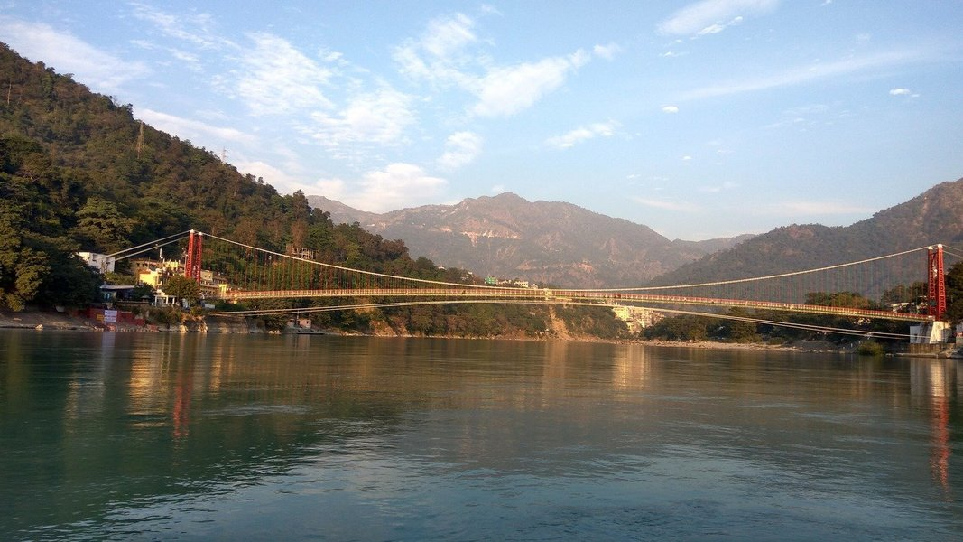 Rishikesh - Adventure Weekend Getaway - Tour