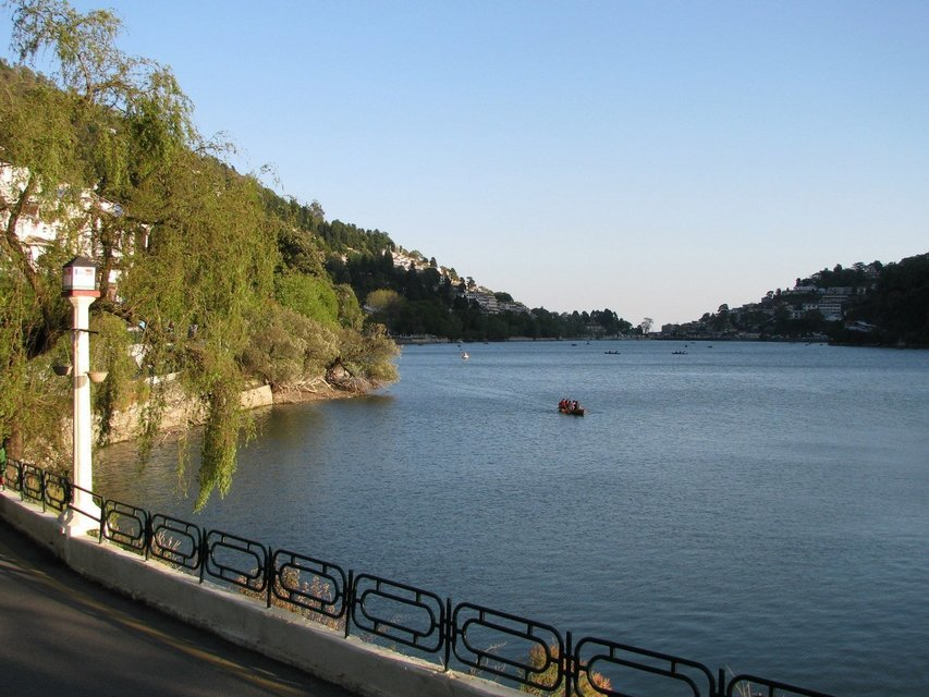 Nainital - Best Of Uttarakhand - Tour