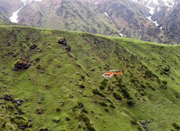 Do Dham Yatra From Haridwar - Kedarnath Ji Darshan By Helicopter - Tour
