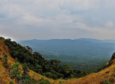 ENCHANTING MYSORE COORG WITH FLIGHT - Tour