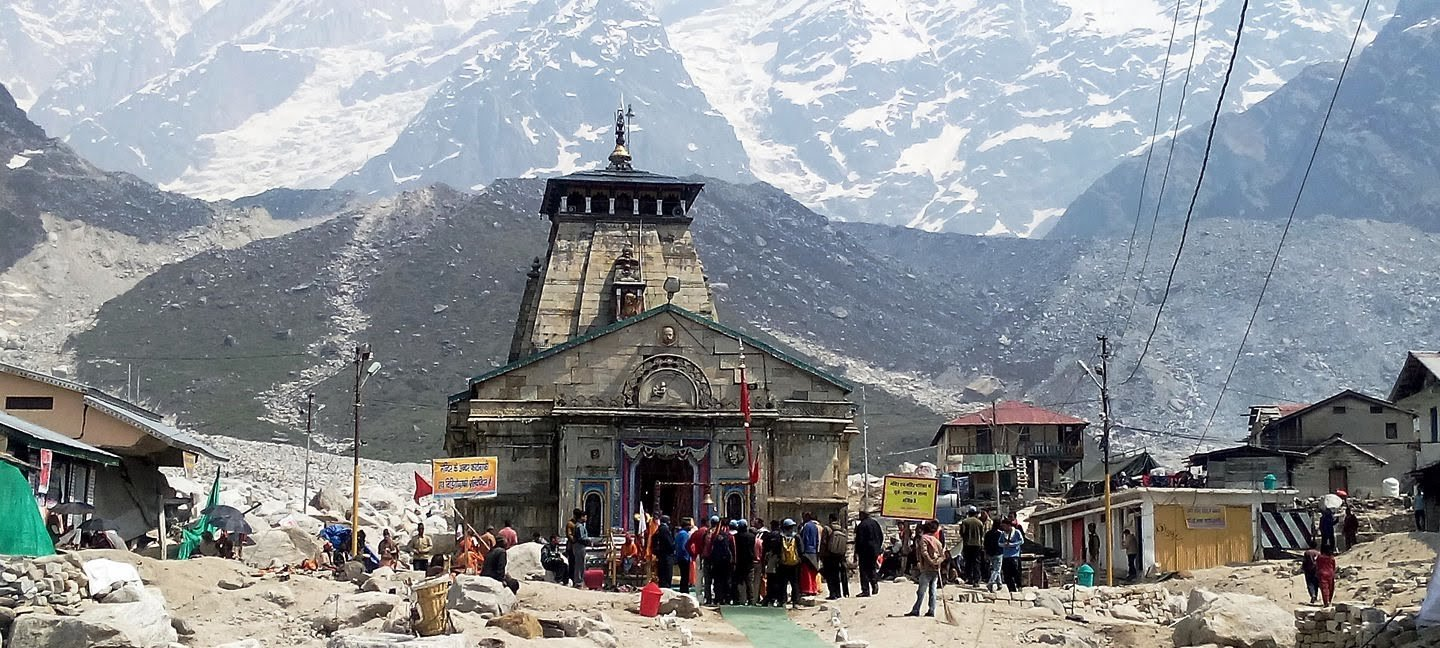 Planning Your Kedarnath Yatra