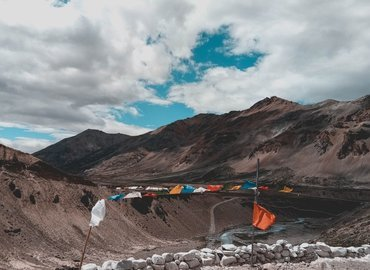 Ladakh Highlights - Tour