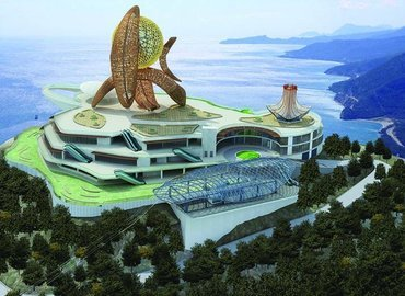 Antalya City Sightseeing & Waterfalls Tour - Tour