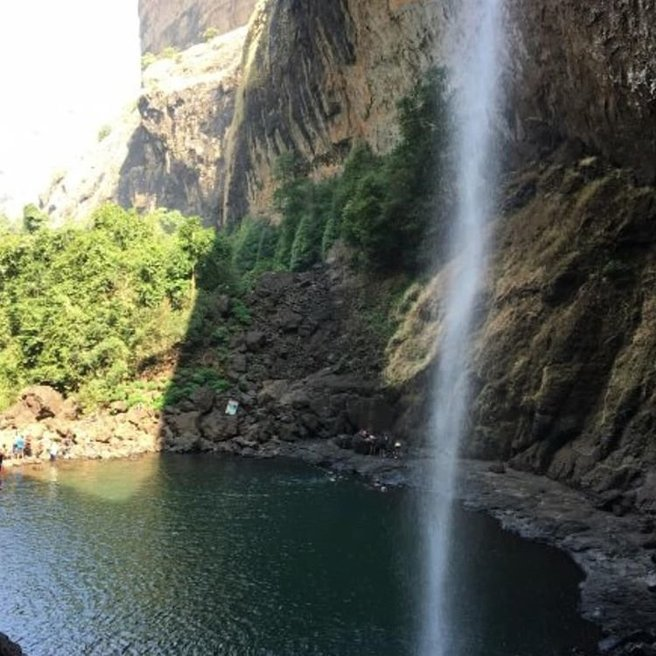 VRangers Trek to Devkund Waterfall - Tour