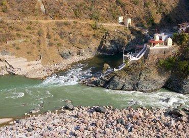 Panch Badri With Panch Prayag - Tour