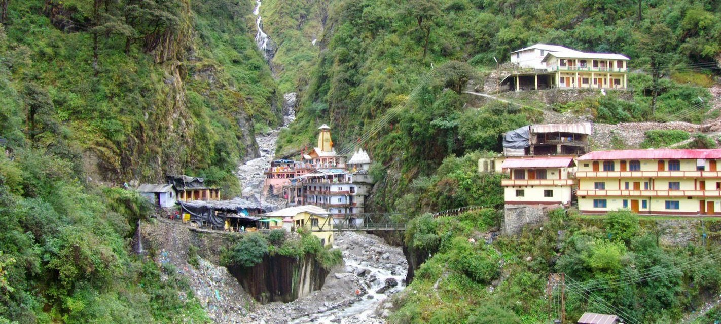 Char Dham Yatra From Delhi - Kedarnath Ji Darshan By Helicopter - Tour