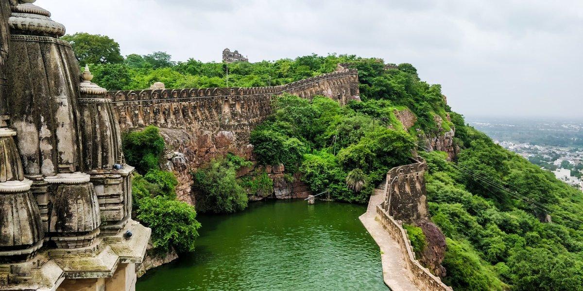 Offbeat Rajasthan – Chittor-Kota-Bundi - Tour