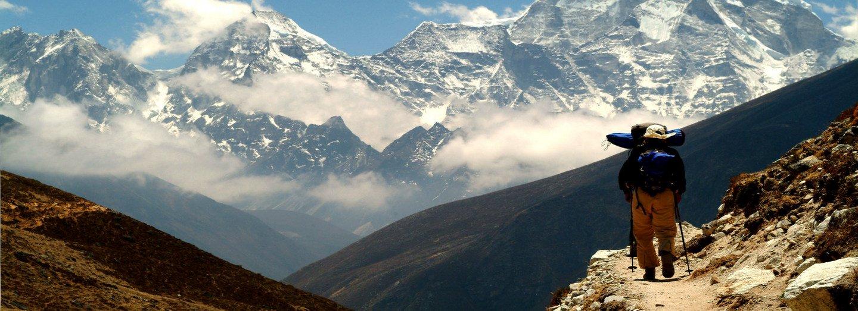 Plan Your Himalaya Tour