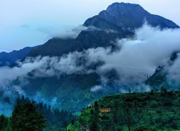 SHIMLA MANALI WITH FLIGHTS - Tour