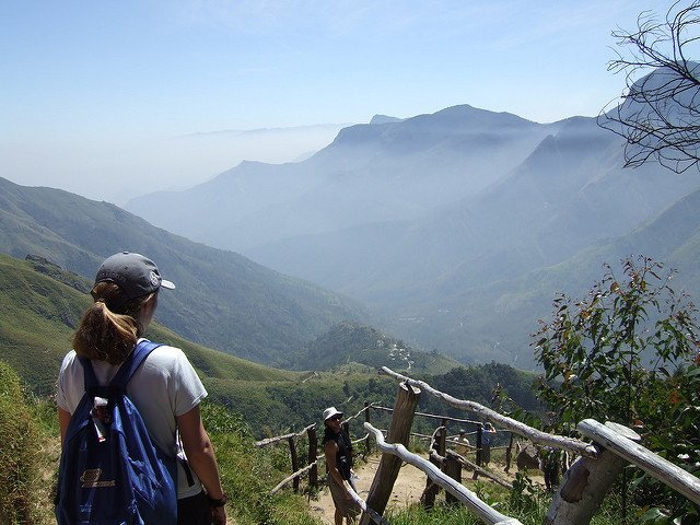 Top Valley Trek - Munnar - Tour