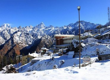Auli - Short Leisure Trip - Tour