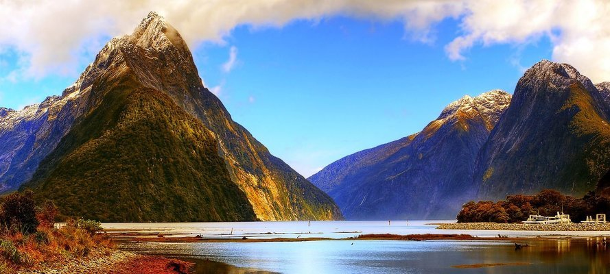 Australia and New Zealand Jumbo Tour - Tour