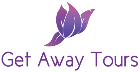 Get Away Tours Logo