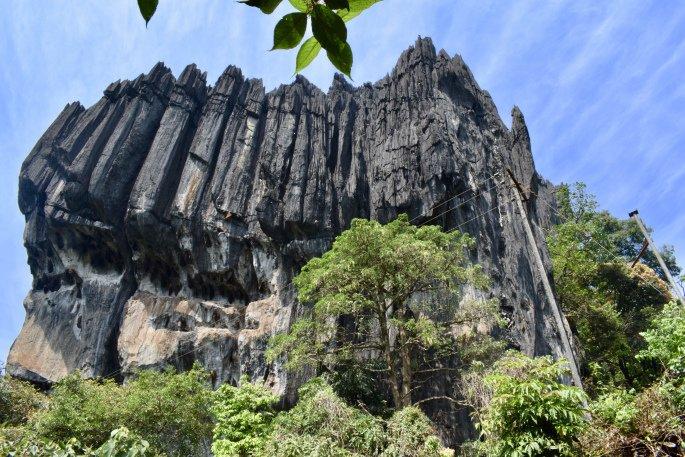 Yana Caves Trek - Tour