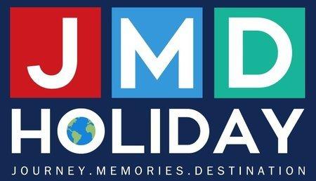 JMD Holiday Logo