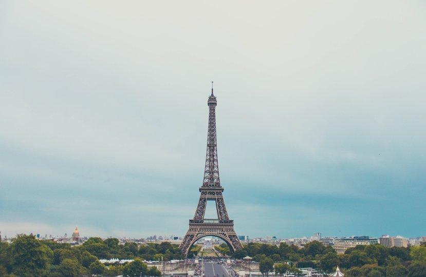 European Sojourn - Tour