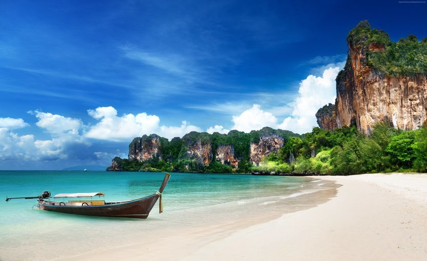 Essence of Thailand - Tour
