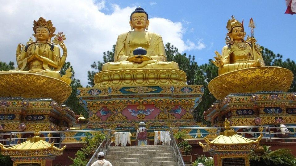 Best of Nepal - Tour