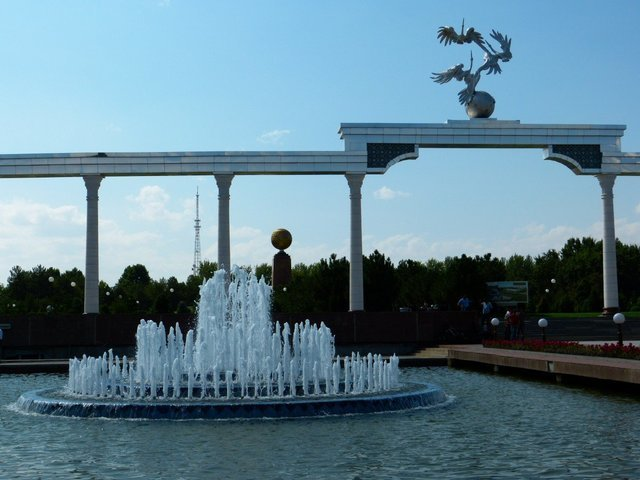 Uzbekistan (Group Tours) - Collection