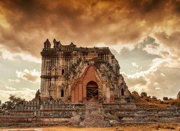 Unforgettable Myanmar Tour - Tour