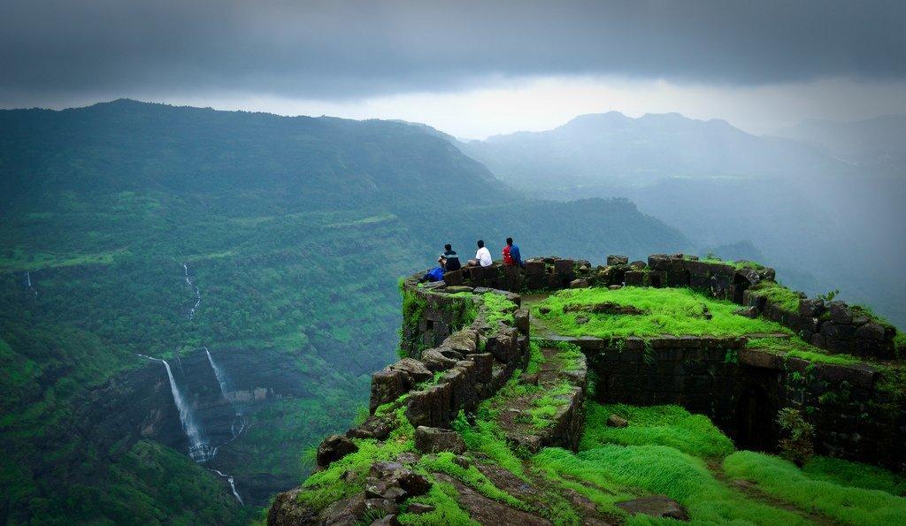 Rajmachi Camping Ex Pune - Tour