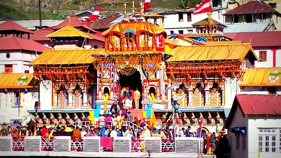 Char Dham Package - Tour