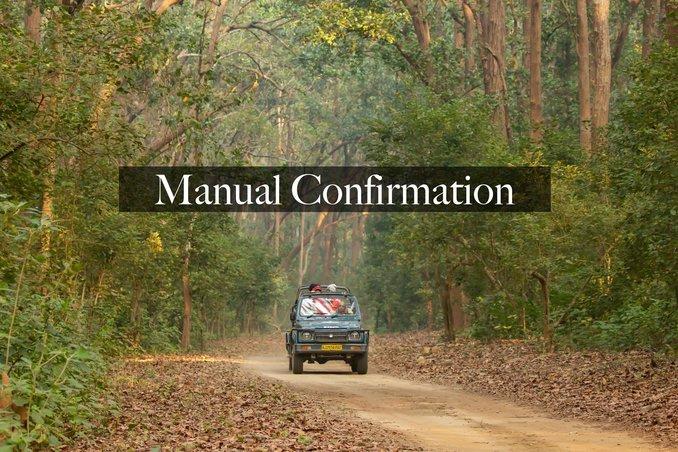Jungle Safari - Less then 45 days - Collection