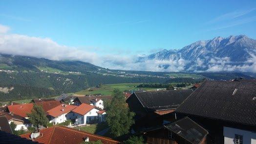 Europe Backpacking Trip