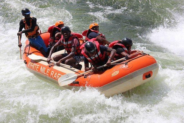 Uganda! The Adventure Capital of East Africa. - Tour