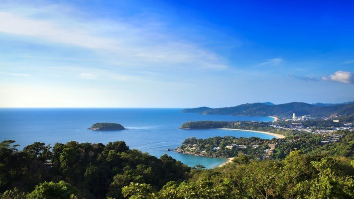 Phuket City Introduction Half Day Tour - Tour