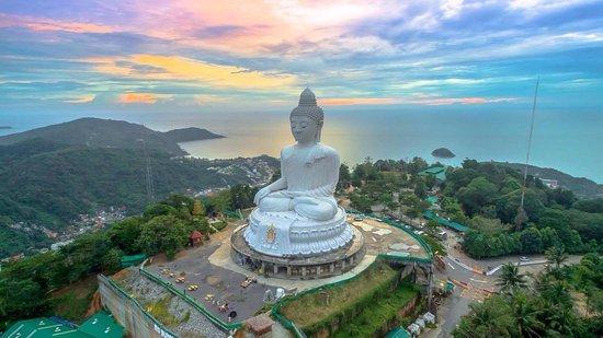 Phuket City Sightseeing Day Tour - Tour