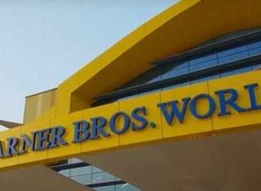 Warner Bros. World Abu Dhabi Ticket - Tour