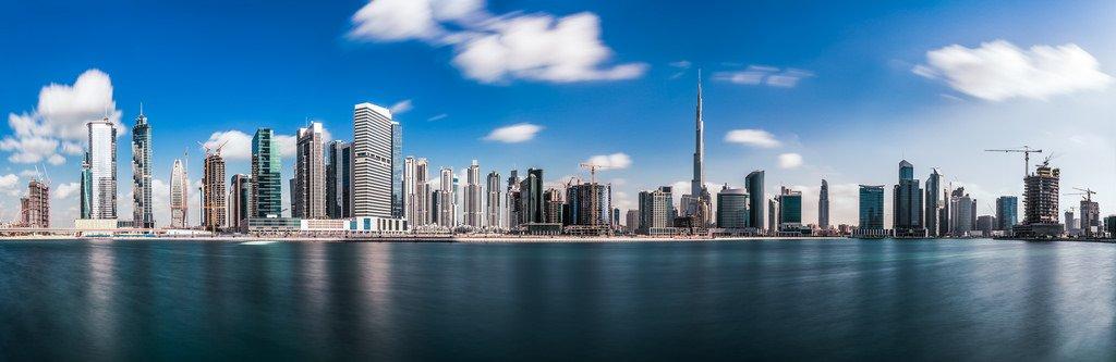 Modern Dubai City Tour - Tour