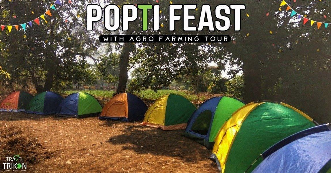 Popti Feast & Agro Tourism - Tour