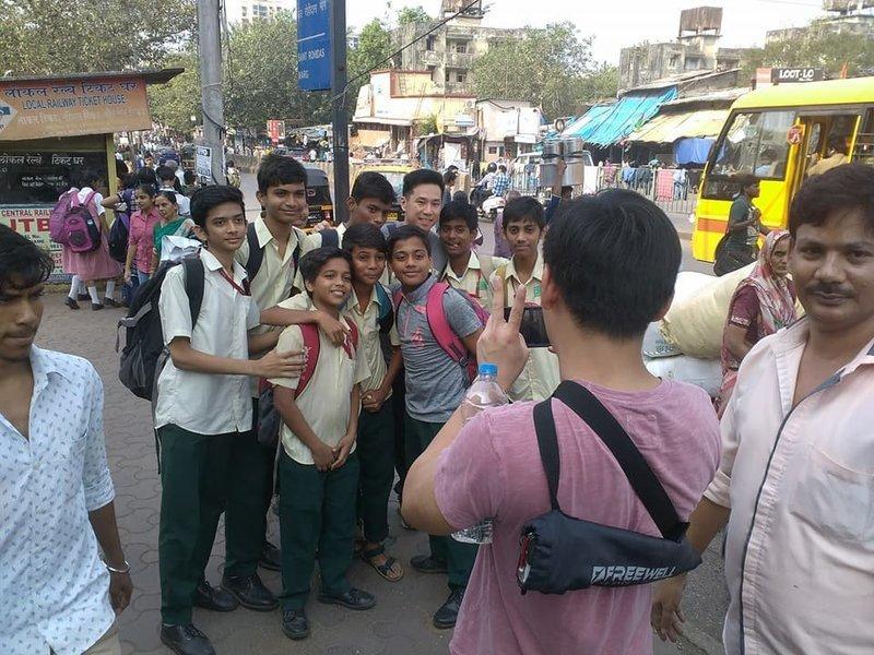 Custom: Half Day 16th Jan - Photography in Dharavi Slum - Tour
