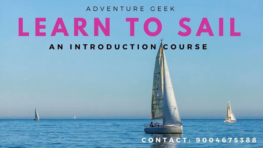 Learn to Sail - An Introduction Course - Tour