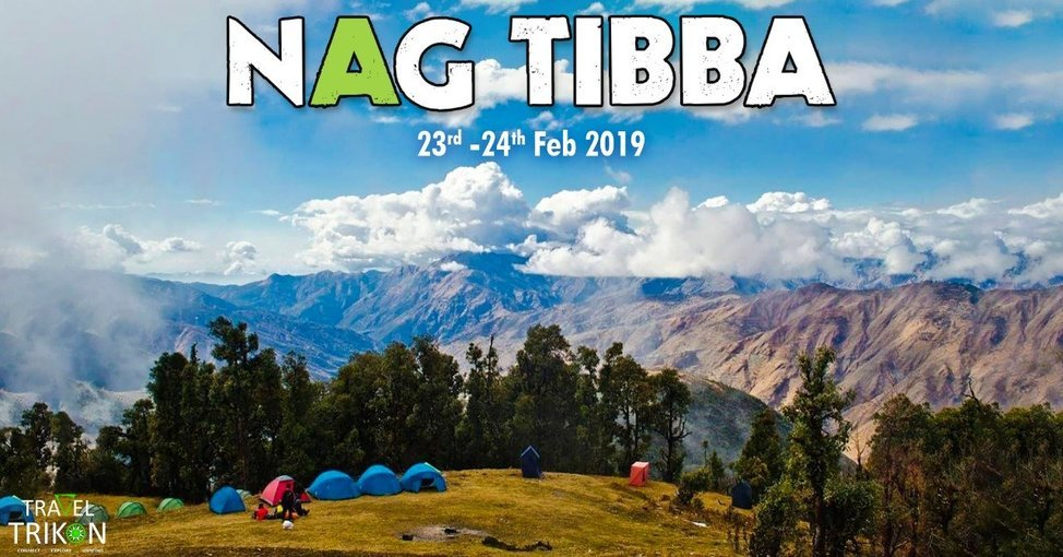 Nag Tibba Trek - Tour