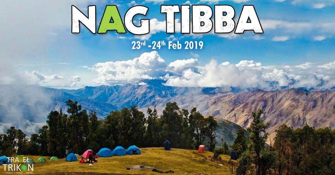 Nag Tibba Trek - Tour
