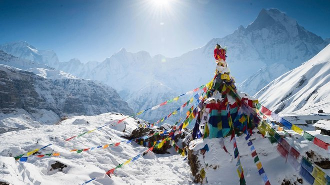 Himalayan Trek & Tour - Collection