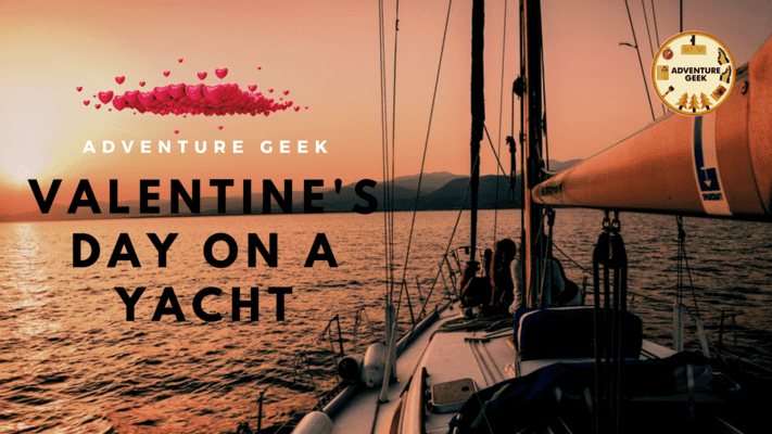 Valentine's Day Special Sea Sailing in Mumbai - Tour