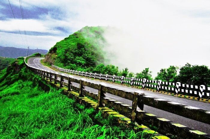 Guwahati Shillong Cherrapunji 2 nights 3days Taxi Tour in Private - Tour