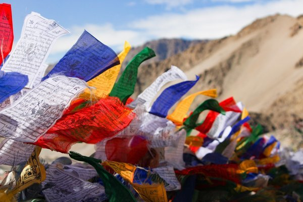 Backpacking Leh - Ladhak - Tour