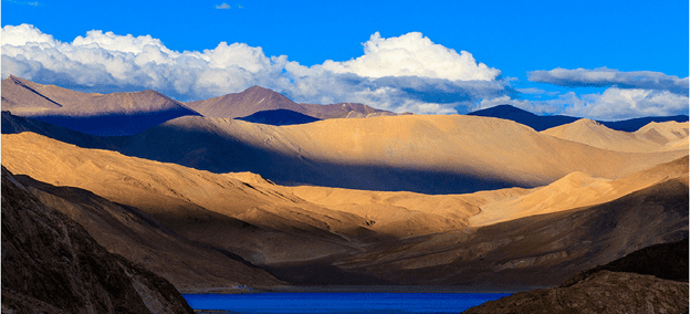 Leh Ladakh Tour Package - Tour