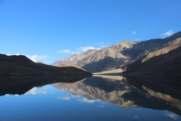 Single's Trip to Ladakh - Tour