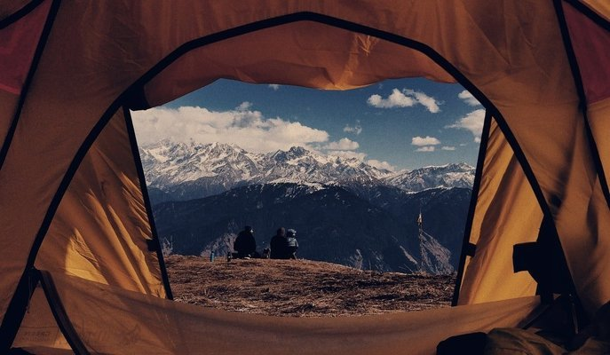 Summer Camp - Manali - Tour