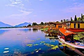 Exclusive Kashmir 6 nights 7 Days Tour - Tour